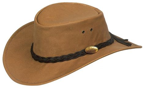 Australian hats and clothing