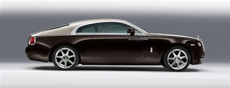 rolls royce wraith review 2013
