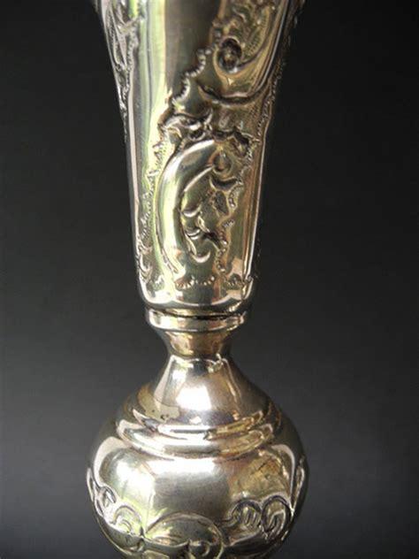 candelabros plata candelabros plata inglesa 925 venta de antiguedades