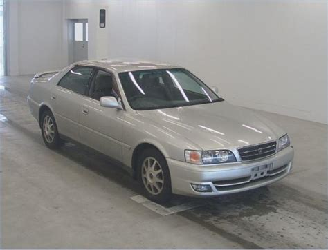 Toyota Chaser 2000 Used Toyota Chaser Sedan Car 2000 From Japan Export Import