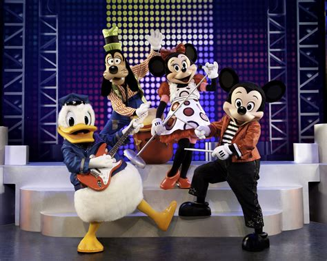 The Mouse Show by Arizona Disney Live Mickey S Festival See