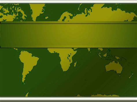 Free Geography Template Presentations Backgrounds For Geography Powerpoint Templates