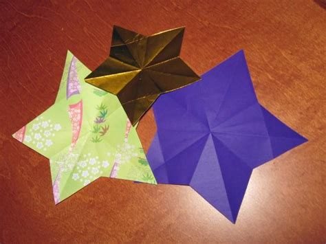 Origami And Kirigami - kirigami slideshow