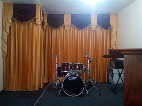 Curtain Theater 1000 Images About Cortinas Para Iglesias On Pinterest