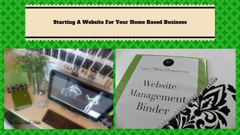 how to start a home based business youtube starting a website for your home based business youtube