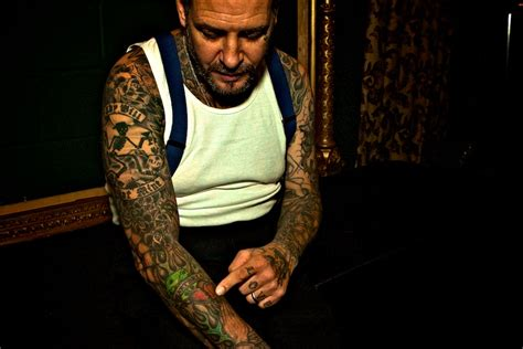 mike ness artist magazine issue 23