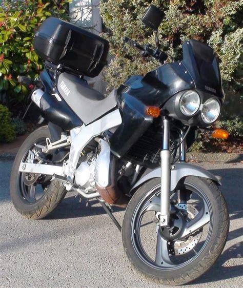 Yamaha 500 Ccm Motorrad by Motorrad Yamaha Tdr 125 In G 246 Fis Yamaha Bis 500 Ccm