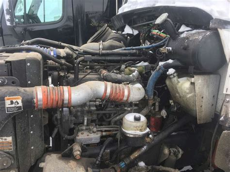 kenworth engine parts paccar px 8 engine for a 2009 kenworth t370 for sale