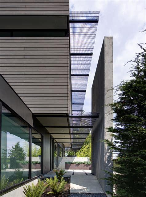e cobb architects 4100 east highland dr modern home tours
