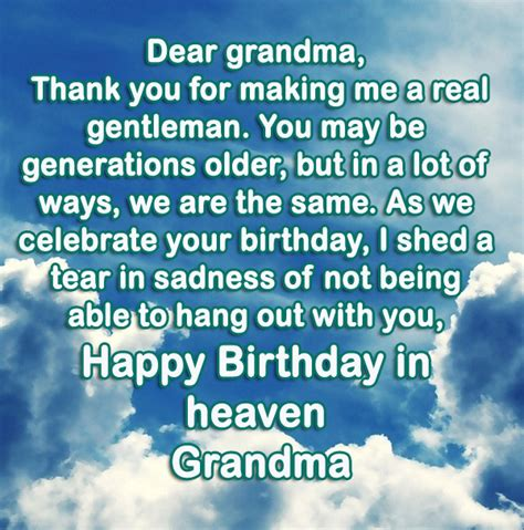 Wishing My A Happy Birthday In Heaven Happy Birthday In Heaven Wishes Quotes Images