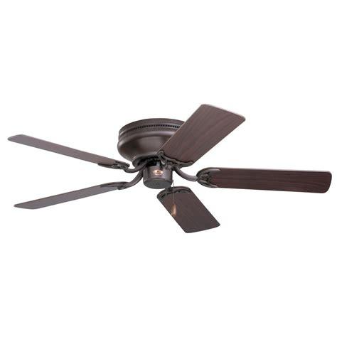 hunter ceiling fan oil reservoir hunter prim 42 in led 3 light indoor brushed nickel