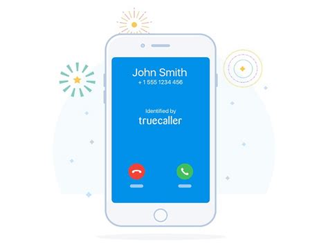 truecaller brings live caller id feature for iphone in a