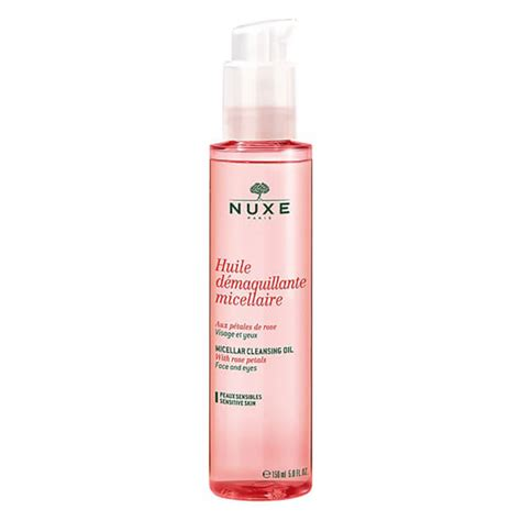 Nuxe Detox by Nuxe Cleansing 150ml Free Shipping Lookfantastic