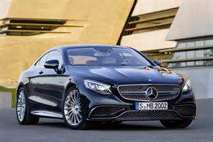 mercedes s65 amg coupe carbuyer