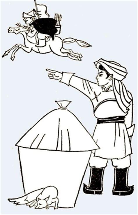 cuentos populares chinos
