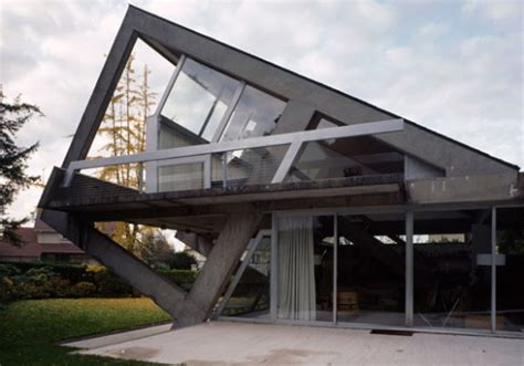 unusual home designs top 5 unusual house designs best of 2009 digsdigs