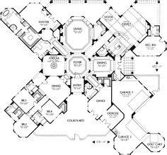 new house plan 86154 total living area 2673 sq ft 5 wadsworth mansion floor plan dinner in the west drawing