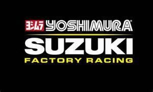 Suzuki Factory Racing 2015 Yoshimura Suzuki Factory Racing Anaheim 2 Sx
