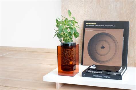 armoire hydroponique spacepot un pot hydroponique digne de la nasa dans votre