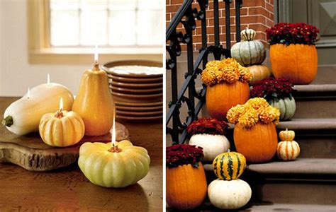 thanksgiving home decor ideas interiorholic