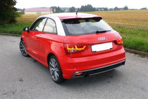 Audi A1 Gebraucht Privat by Verkauft Audi A1 1 2 Tfsi S Line Sport Gebraucht 2011