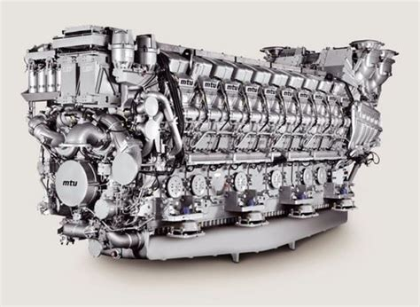 boat engine in board diesel engine 9000 10000 hp - U Boat Engine Specifications