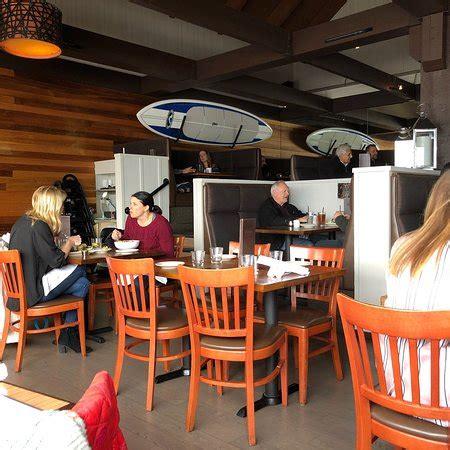 The Restaurant Kuva Beach House Bar And Grill Kirkland House Bar And Grill Kirkland