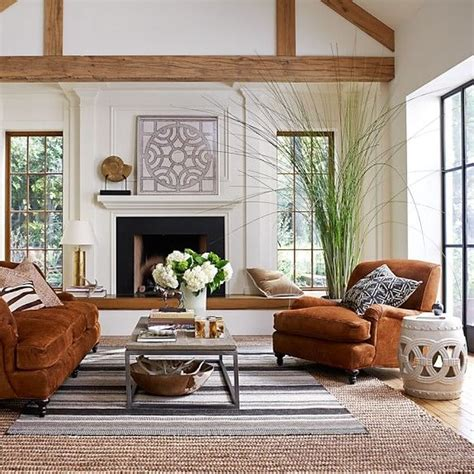awesome modern rustic living room decor ideas pimphomee