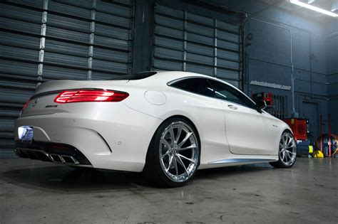lowered amg germanboost simply beautiful white 2016 c217 mercedes