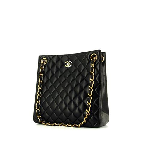 Chanel Quilted Tote Bag Price by Chanel Shopping Tote 330116 Collector Square