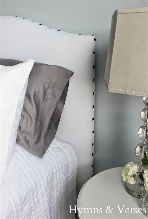 upholstered headboard styles diy fabric diy upholstered headboard tutorial hymns and verses