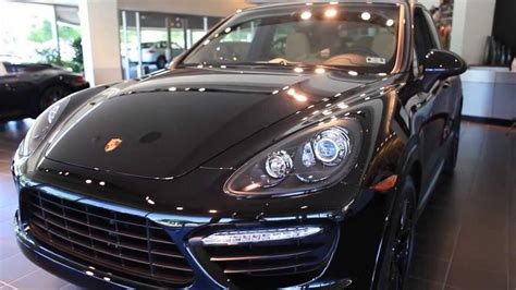 porsche cayenne 2014 black 2014 porsche cayenne review park place porsche dallas