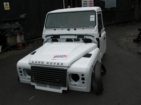land rover puma land rover defender puma single cab