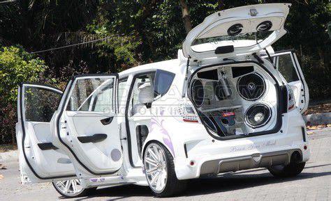 Busi Set 4 Pcs Untuk Mobil Honda Jazz Accord City Civic Crv Dll modif honda jazz
