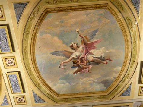 Ceiling Paintings by Ceiling Paint Neiltortorella
