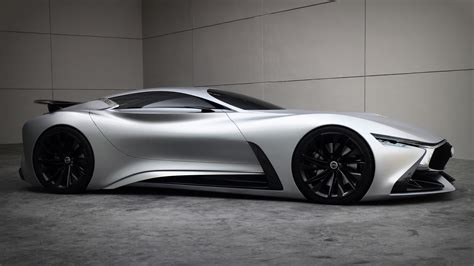 infnity car infiniti s vision gt concept is real and it was designed