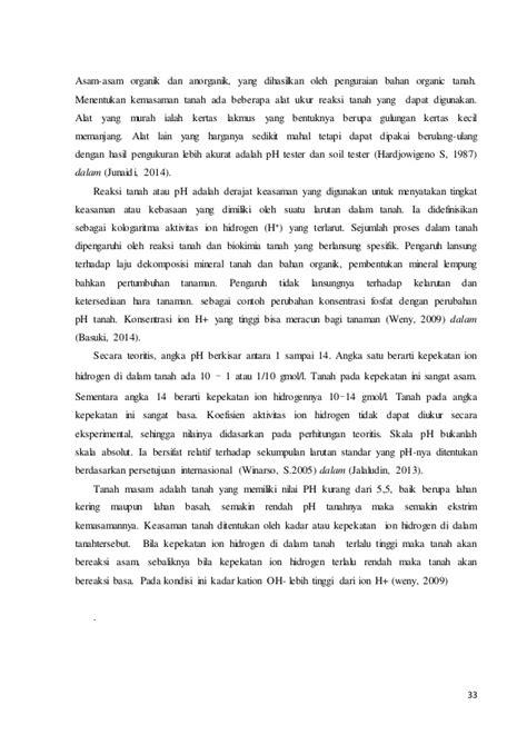 Alat Ukur Ph Tanah Dan Harganya laporan akhir dasar dasar ilmu tanah