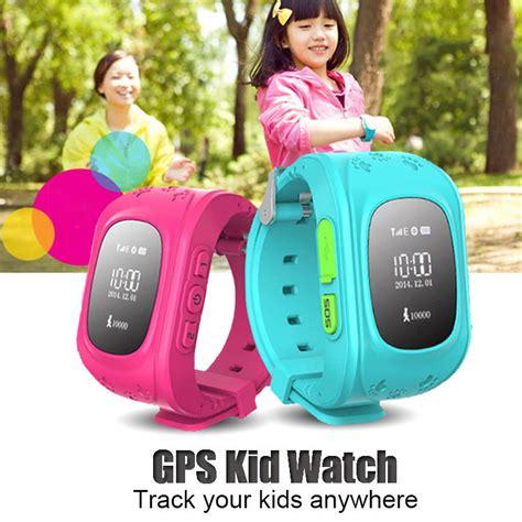 Smartwatch Q50 Gps Tracker Jam Anak Smart Child smart kid gps positioning q50 gsm gprs safe tracking wristwatch sos tracker device for
