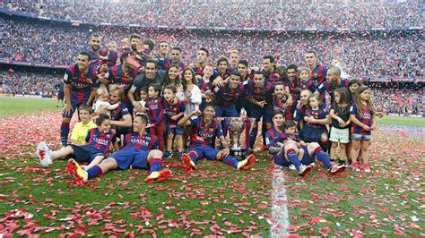 Calendrier Liga 2014 15 Liga 2015 16 Le Calendrier D 233 Voil 233 Foot Espagnol