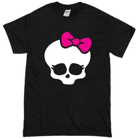 Skull Logo T Shirt high skull logo t shirt