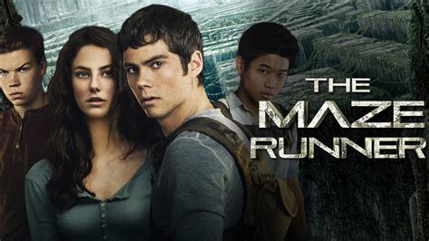 film maze runner part 1 the maze runner end part 1 20th century fox youtube