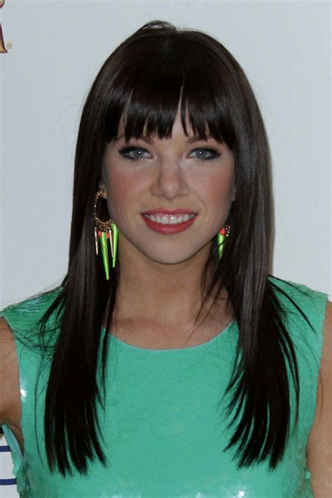 carlys hair carly rae jepsen s hairstyles hair colors steal her