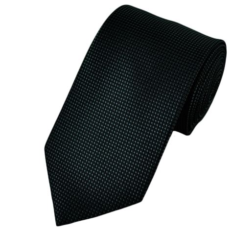 grey pattern tie black charcoal grey patterned tie from ties planet uk