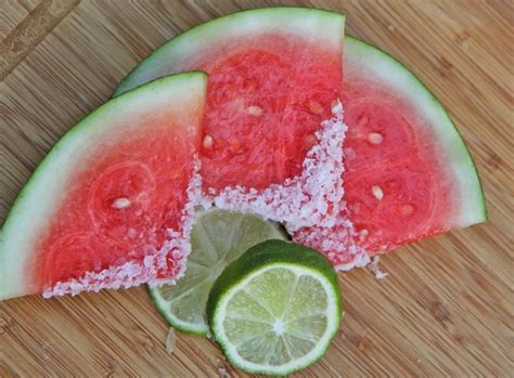 watermelon margarita png margarita soaked watermelon slices recipe divas can cook