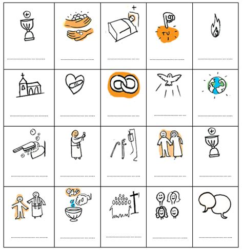 sacramentos animados imagenes de los 7 sacramentos animados proyecto los 7