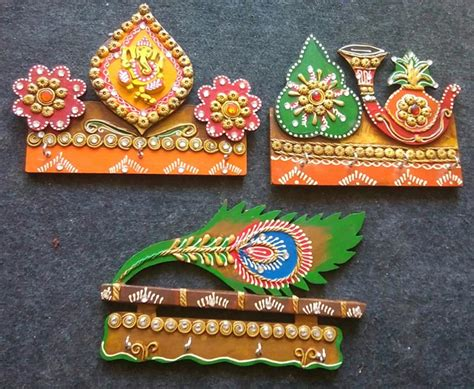 Paper Handcrafts - buy paper mache handicraft from indian puppet n