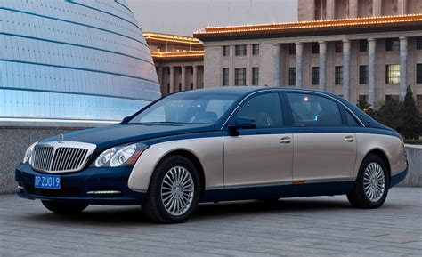 maybach car 2012 mercedes benz launches new maybach