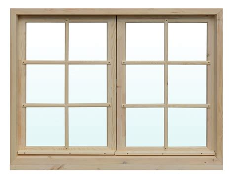 Eingangstür Mit Fenster by Einbau Fenster Hoha Flex 171 Doppelfenster 187 Holzfenster
