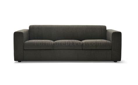 brown fabric sofa armchair set