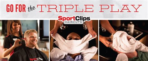 haircut places gainesville fl sport clips haircuts of 13th st shoppers triple play haircut